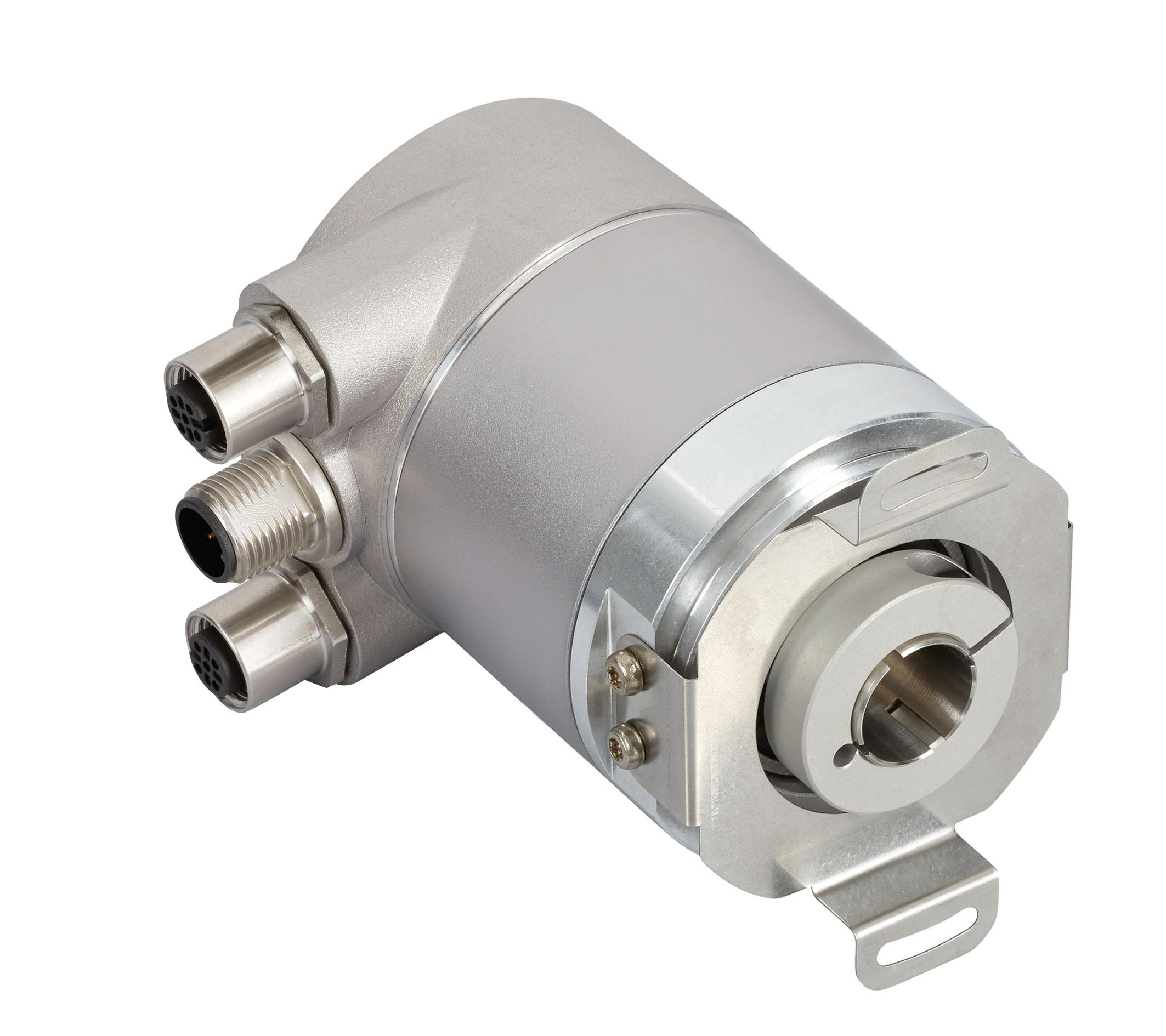 Posital UCD-EC00B-1416-HFS0-PRM