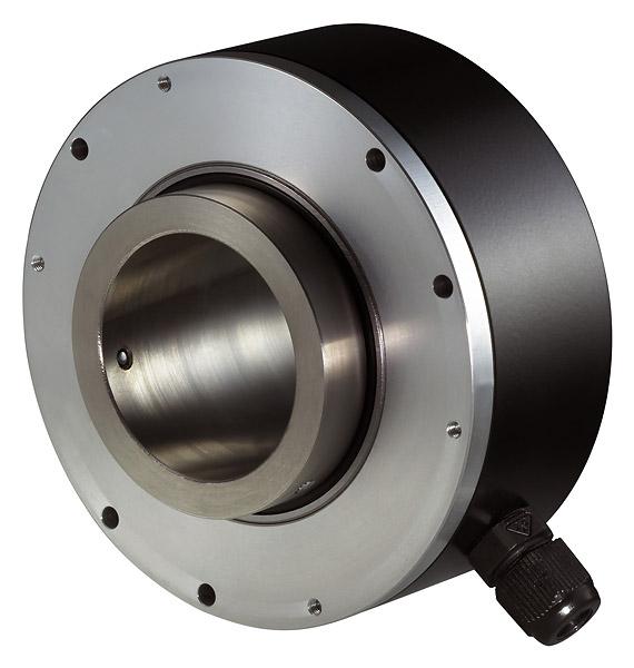 PCA INHN Hollow Shaft Encoder