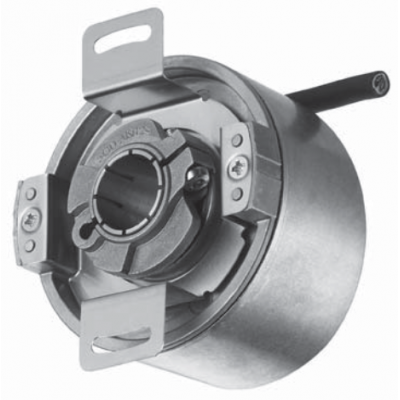 INHE Through Shaft Hollow Encoder