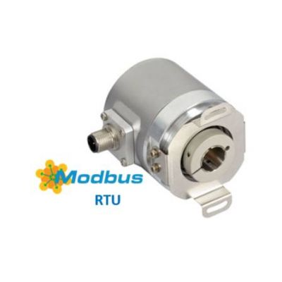 Posital UCD-M200B-1516-HFSS-PRM Modbus RTU Encoder